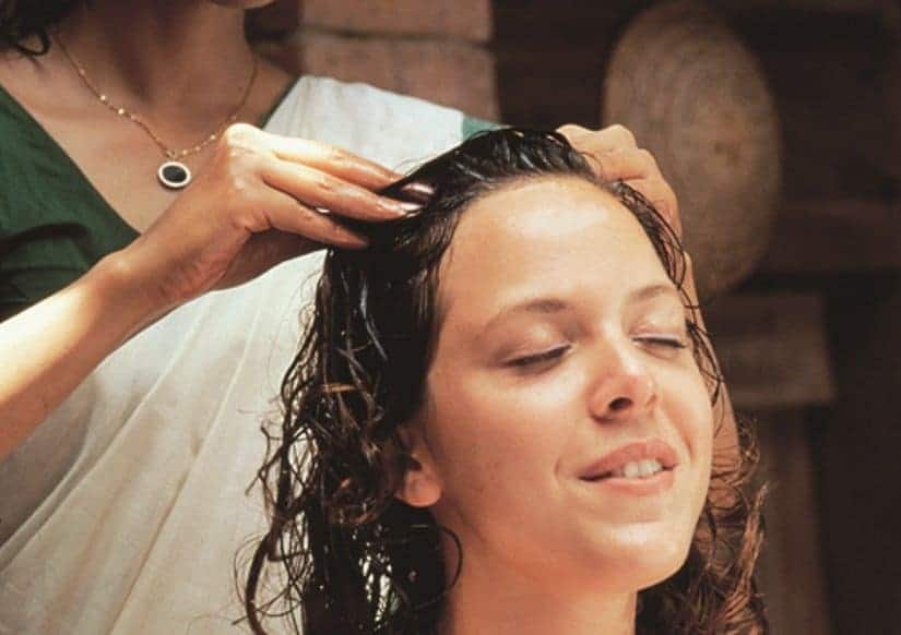 hair loss clinic Dubai