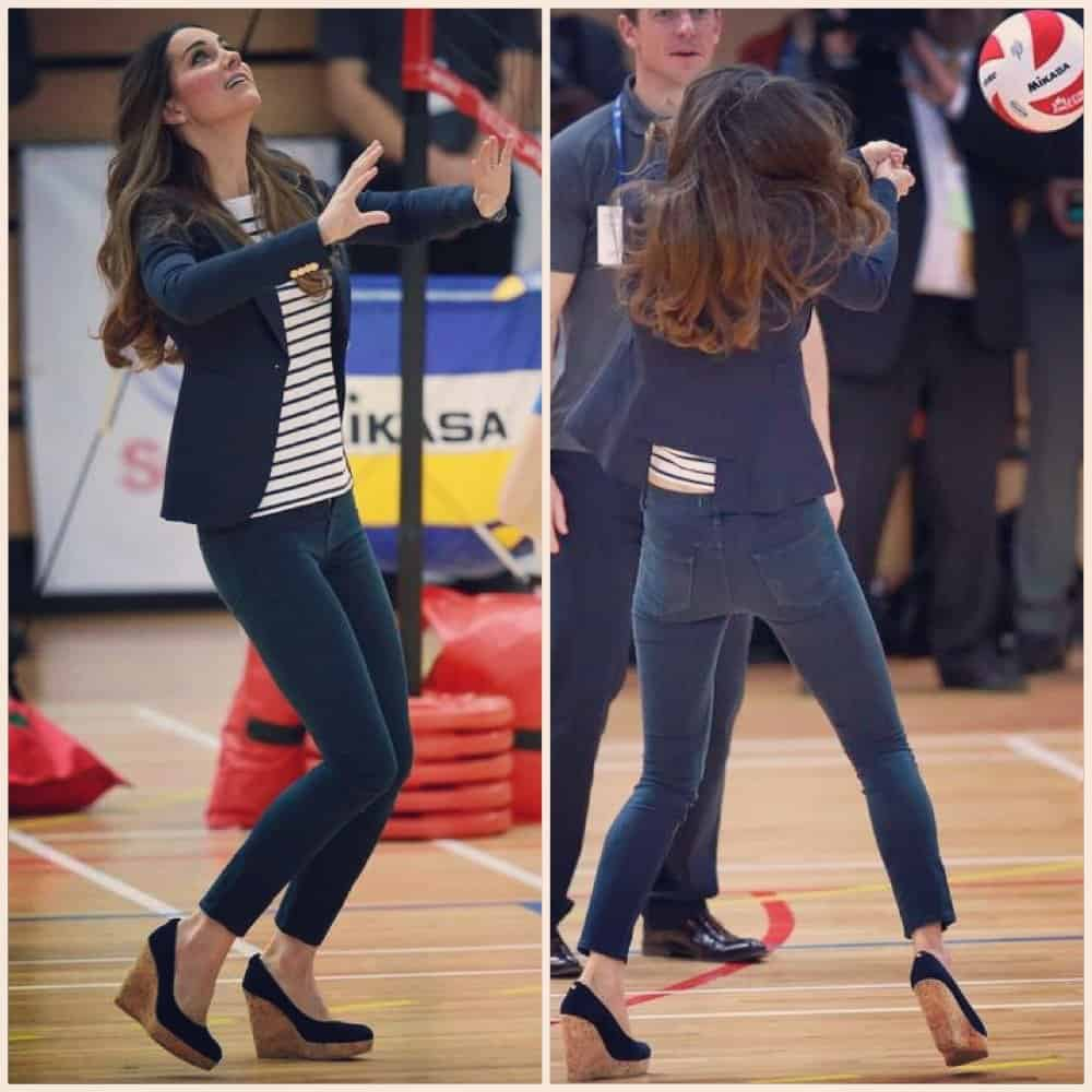 You'll Never Guess What 19 Things Kate Middleton Does That