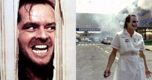 10 Amazing Movie Moments You'll Be Shocked To Find Out Were Improvised