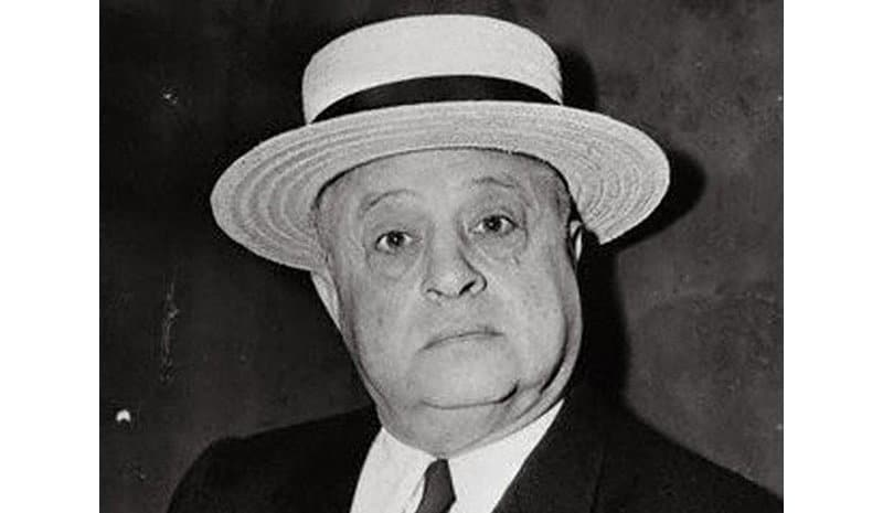 10 Famous Gangsters With Odd Nicknames