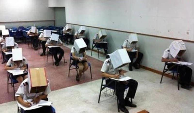 Proctorio : college