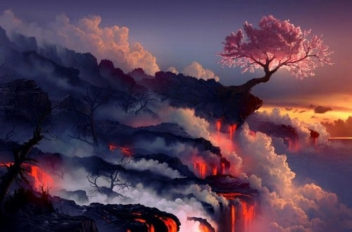 10 Insane Photos Of Natural Phenomena