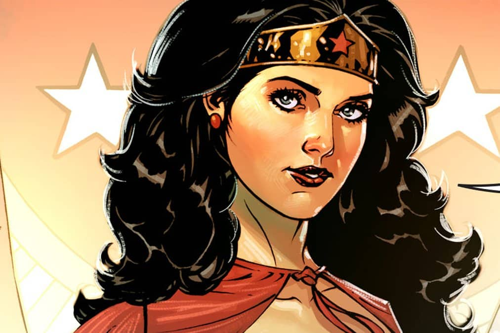 10 Interesting Facts About Wonder Woman