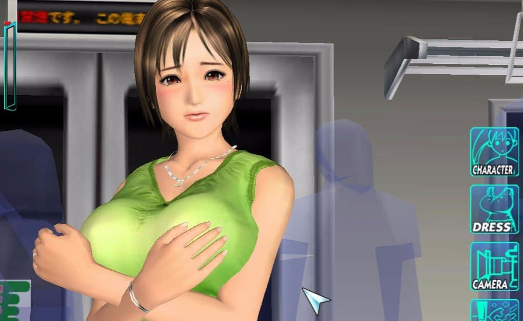 10 Most Controversial Female Video Game Characters-4738