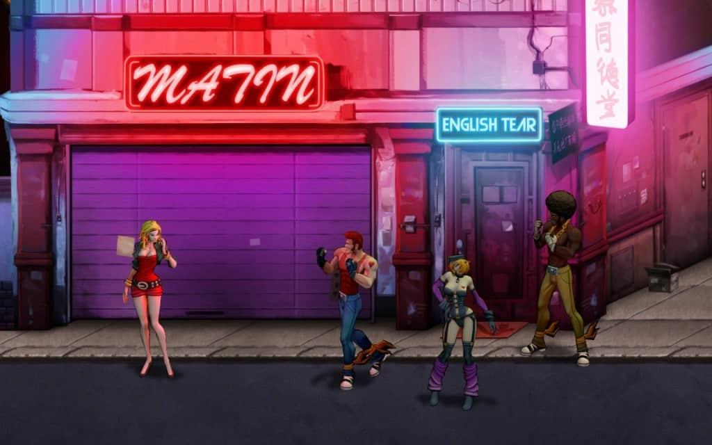 10 mest kontroversielle Female Video Game Tegn-7281