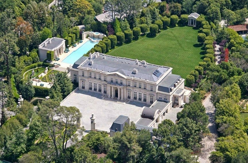 10 Most Shockingly Expensive Houses In The World