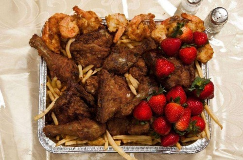 10 Oddly Elaborate Final Meals Of Death Row Inmates