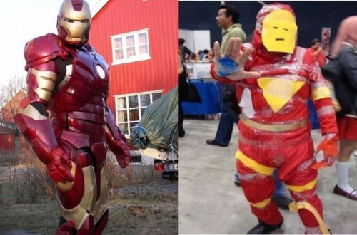 10 Of The Funniest Costume Fails You'll Ever See
