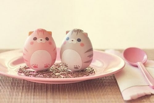 10 Of The Most Amazing Easter Egg Designs