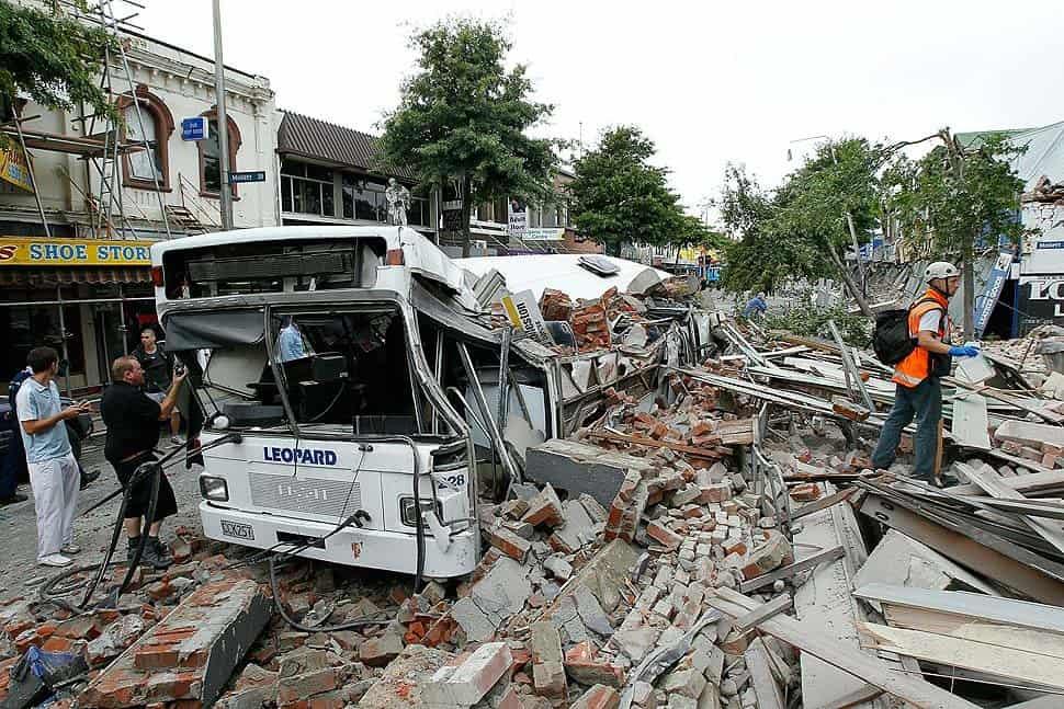 βιντεο νεα ζηλανδια Hd: 10 Of The Worst Natural Disasters Ever Recorded