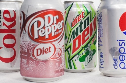 10 Shocking Facts About Soda You Probably Don't Know