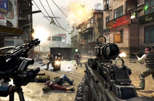 10 Amazing Facts About The Gaming Industry