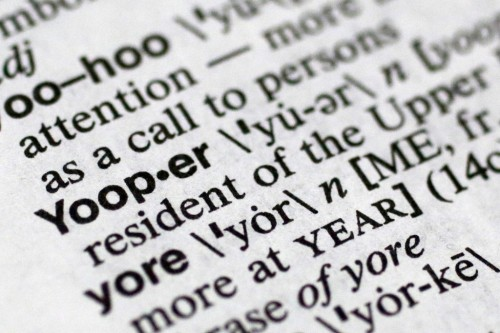 10 Amazing Things You Didn't Know About The English Language