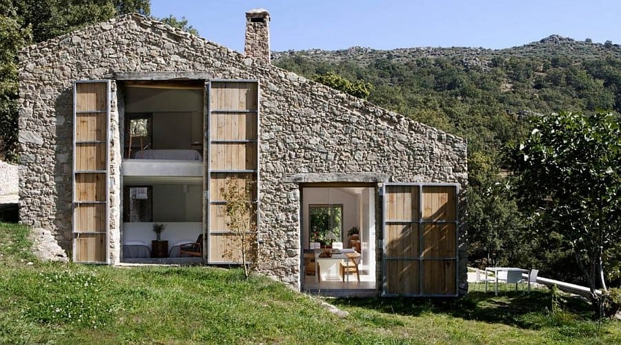 10 Cheap And Creative Alternative Housing Designs