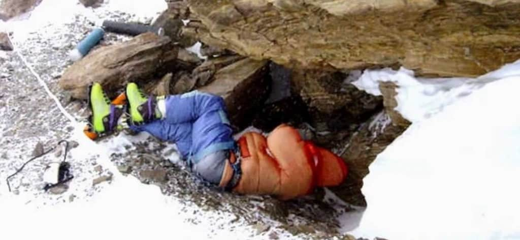 Mount Everest - Wikipedia