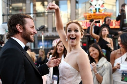 10 Crazy Facts You Didn't Know About Jennifer Lawrence