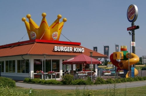 10 Crazy Things You Don't Know About Burger King