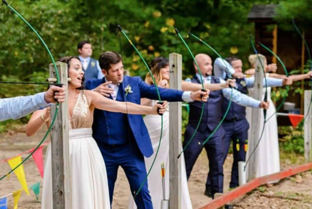 Marriage Traditions Around The World Pics: Check Out The Strangest Wedding Traditions Around The