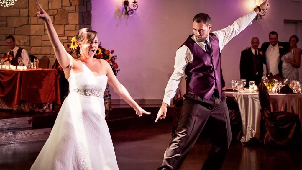 strange wedding traditions