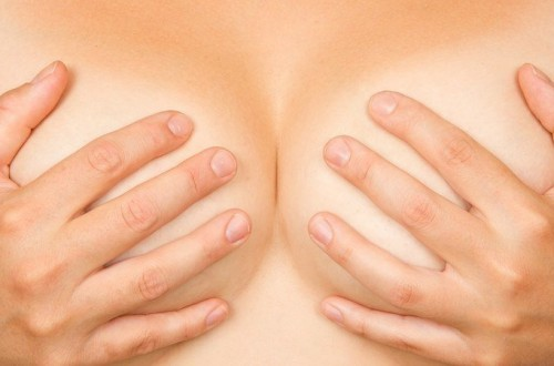 10 Facts About Boobs That You Didn't Know