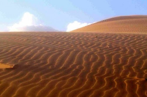 10 Facts About Deserts That You Might Find Hard To Believe