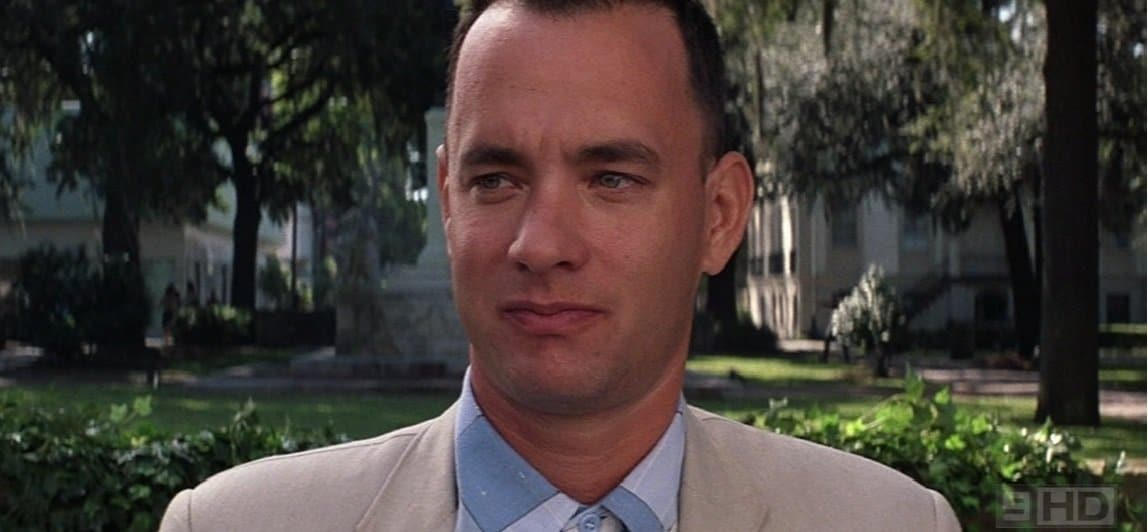10 Facts About Forrest Gump You Never Knew