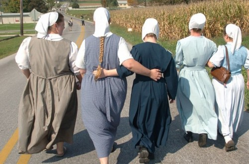 10 Facts You Never Knew About Amish People
