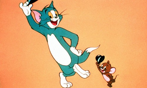 10 Little Known Facts About Tom & Jerry