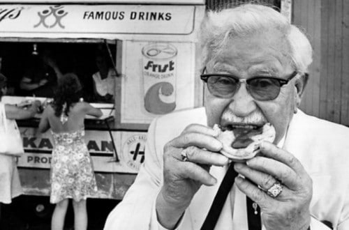 10 Little Known Finger-Lickin' Facts About KFC
