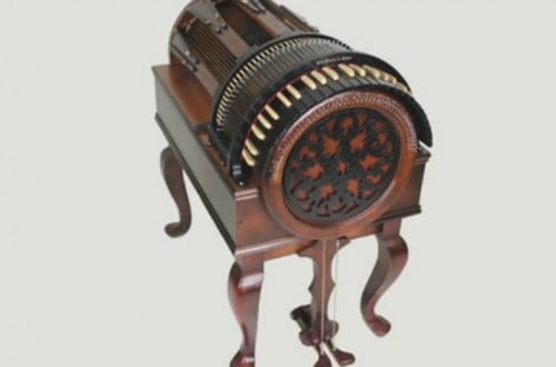 10 Musical Instruments You Never Knew Existed