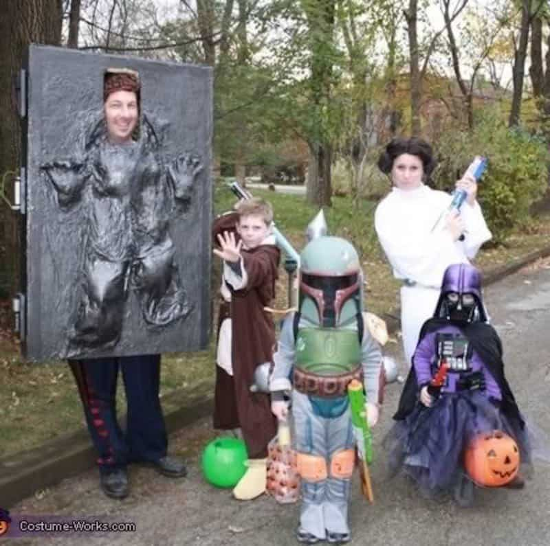10 of the best family costumes