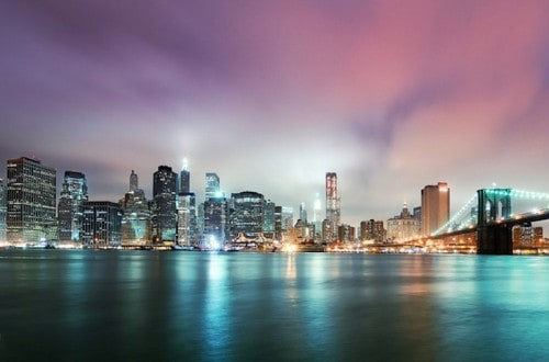 10 Of The Most Amazing Skylines In The World