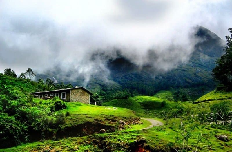 10 Of The Most Beautiful And Isolated Houses In World