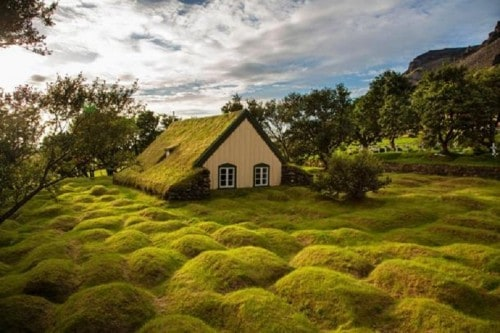 10 Of The Most Beautiful And Isolated Houses In The World