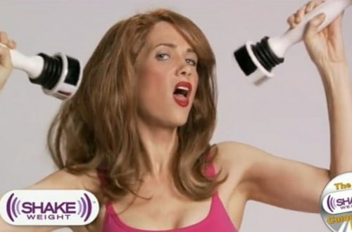 10 Of The Most Bizarre Fitness Trends