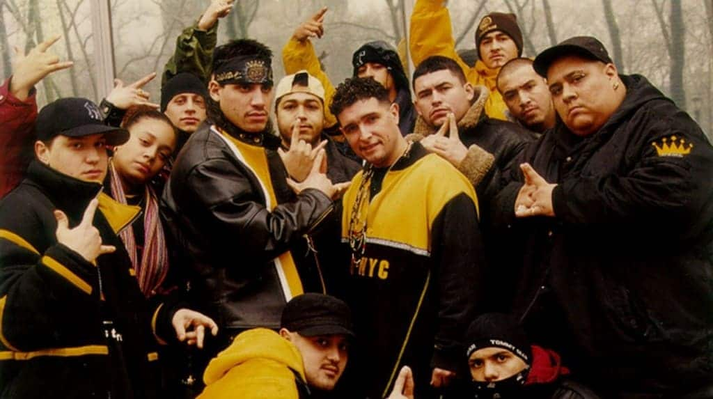 Latin Kings And Bloods Kill Crip Pictures, Images & Photos ... |Latin Kings And Bloods