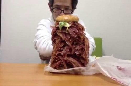 10 Of The Weirdest Burger King Options Found Around The World