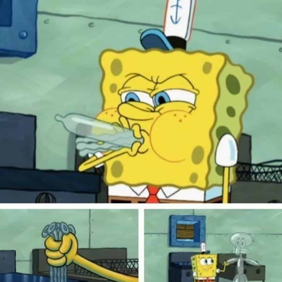 10 photos that will ruin your favorite childhood show - Your favorite show ...