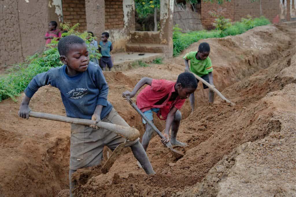 10 Shocking Facts About Child Labor Around The World