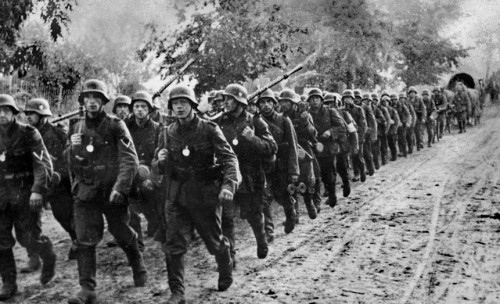 10 Shocking Facts About World War II You Didn't Know