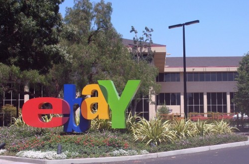 10 Strangest Things Auctioned On eBay