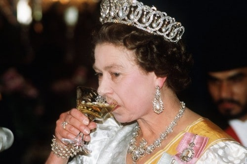 10 Surprising Things You Didn't Know About Queen Elizabeth II