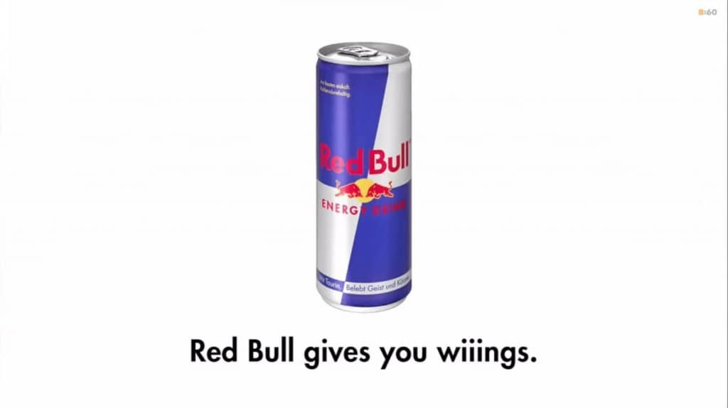10 things you didn t know about red bull