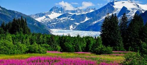 10 Things You Never Knew About Alaska