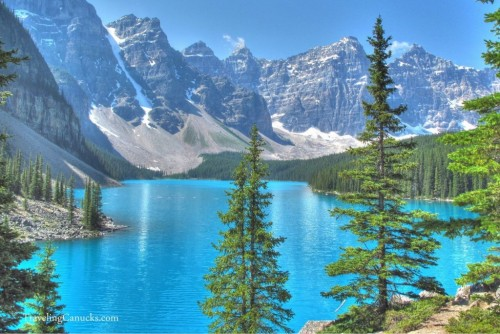 10 Things You Never Knew About Canada