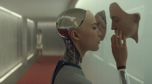 10 Truly Scary Developments In Artificial Intelligence