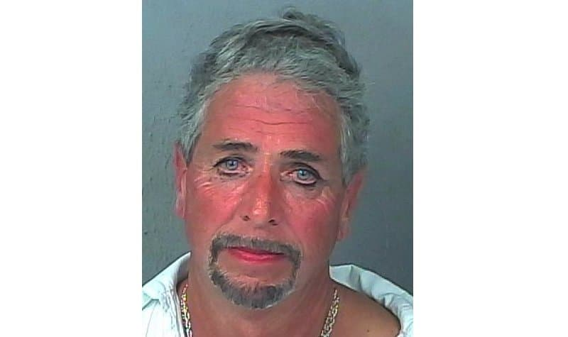 10 Unbelievable And Hilarious Mugshots From Florida