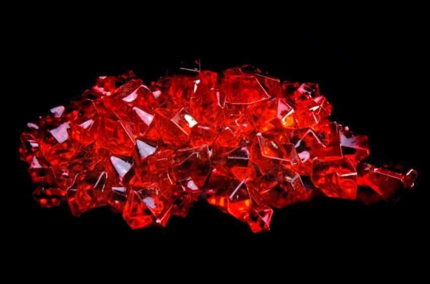 Garnet Gemstone Price Per Carat