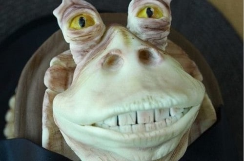 10 Amazing Star Wars Cakes You Won't Believe