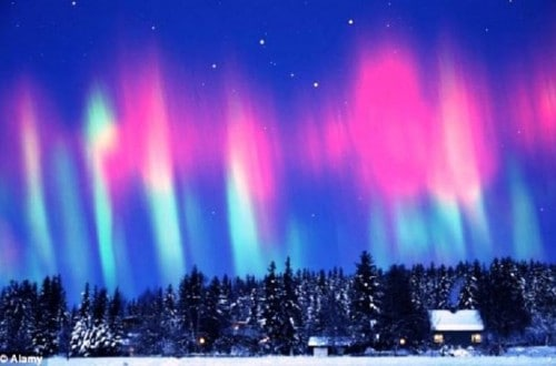 10 Amazing Things You Probably Didn't Know About The Northern Lights